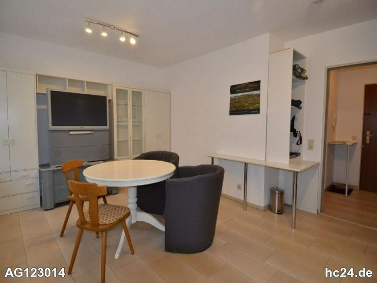Zentrales und möbliertes Apartment in Weil am Rhein- Friedlingen - Wohnen auf Zeit - Bild 1