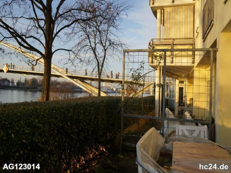 Bild 9: Zentrales und möbliertes Apartment in Weil am Rhein- Friedlingen