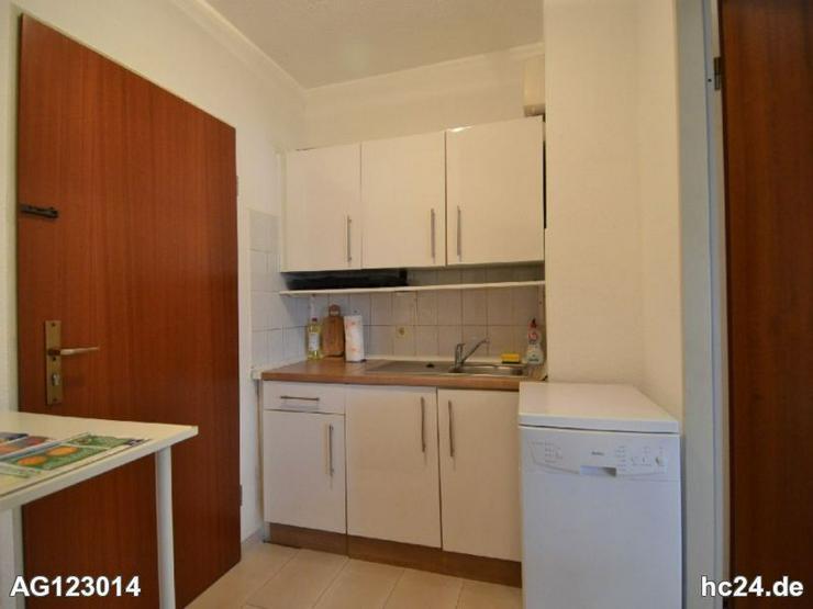 Bild 5: Zentrales und möbliertes Apartment in Weil am Rhein- Friedlingen