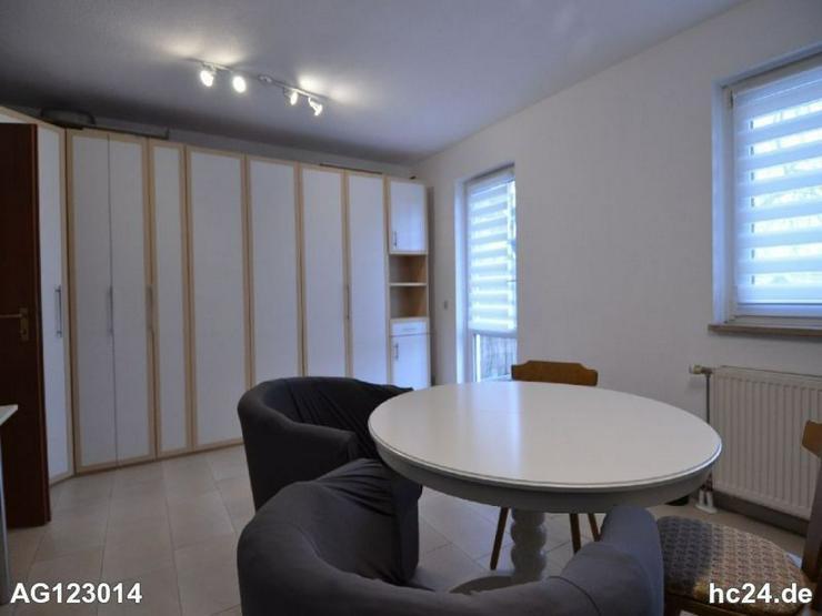 Bild 3: Zentrales und möbliertes Apartment in Weil am Rhein- Friedlingen