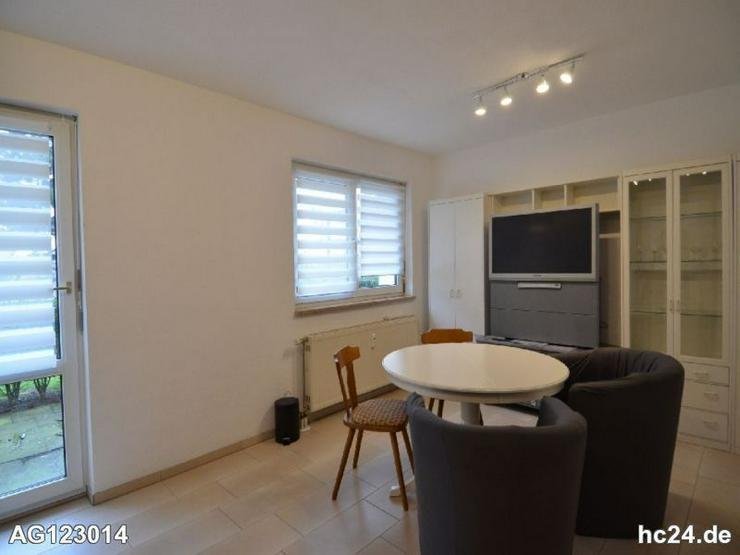 Bild 2: Zentrales und möbliertes Apartment in Weil am Rhein- Friedlingen