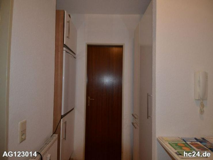Bild 6: Zentrales und möbliertes Apartment in Weil am Rhein- Friedlingen
