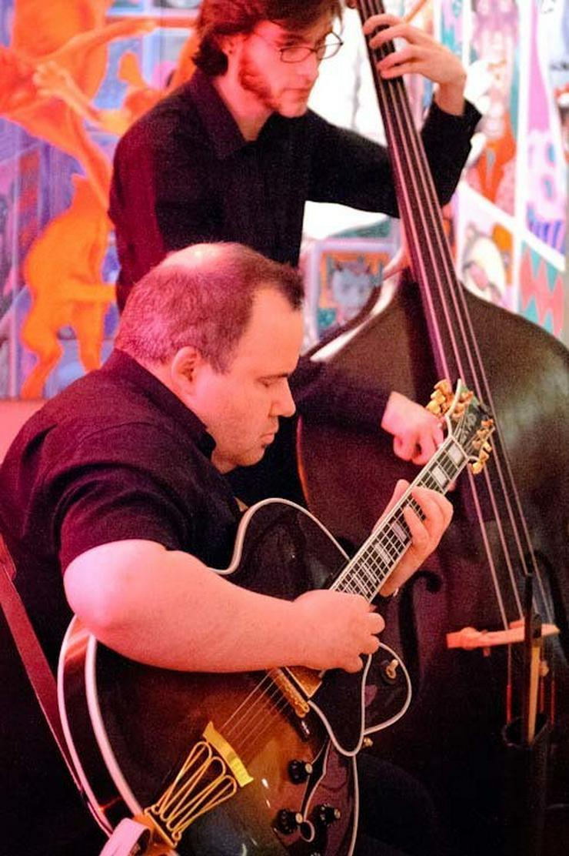 Bild 4: JazzDuo - Berlin Kleine Besetzung großer Sound