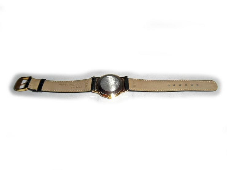 Bild 4: Selten elegante Armbanduhr von Golana