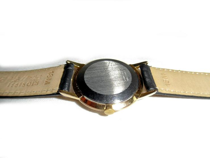 Bild 5: Selten elegante Armbanduhr von Golana