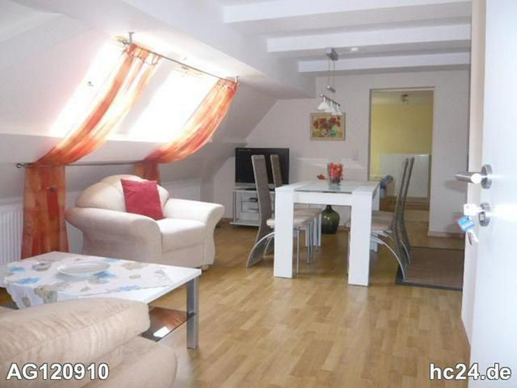 2 Zimmer-Wohnung in Weil am Rhein - Bild 1