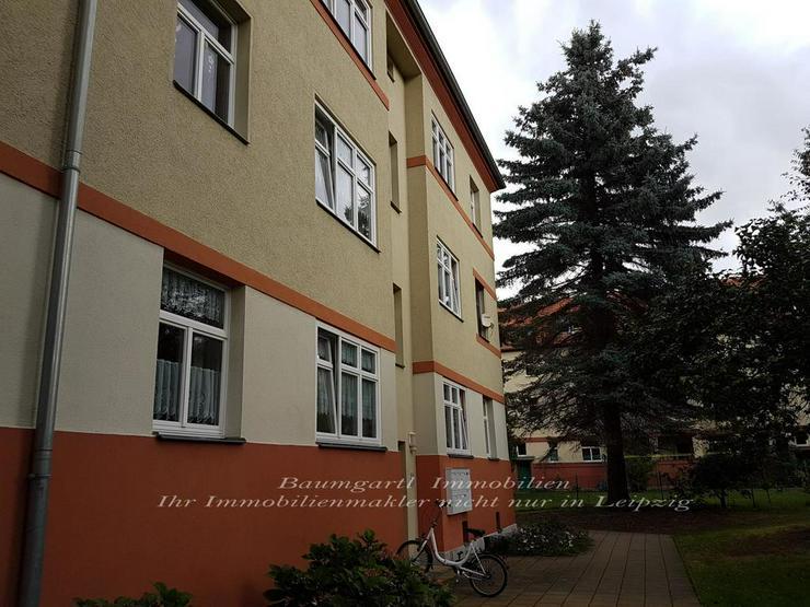 Bild 5: KAPITALANLAGE - Dresden-Tolkewitz in ruhiger Lage eine gut vermietete 2 Raumwohnung