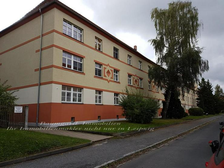 Bild 3: KAPITALANLAGE - Dresden-Tolkewitz in ruhiger Lage eine gut vermietete 2 Raumwohnung