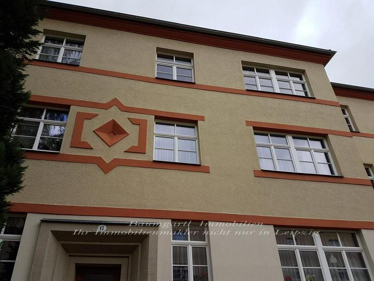 Bild 6: KAPITALANLAGE - Dresden-Tolkewitz in ruhiger Lage eine gut vermietete 2 Raumwohnung