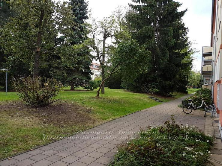 Bild 4: KAPITALANLAGE - Dresden-Tolkewitz in ruhiger Lage eine gut vermietete 2 Raumwohnung
