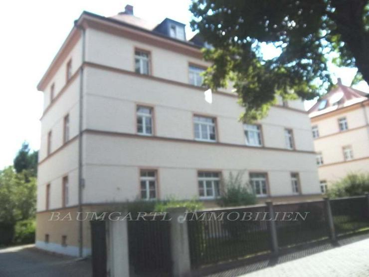 Bild 2: KAPITALANLAGE - schmucke 2 Zimmerwohnung mit Balkon in DResden Niedersedlitz - einfach ans...
