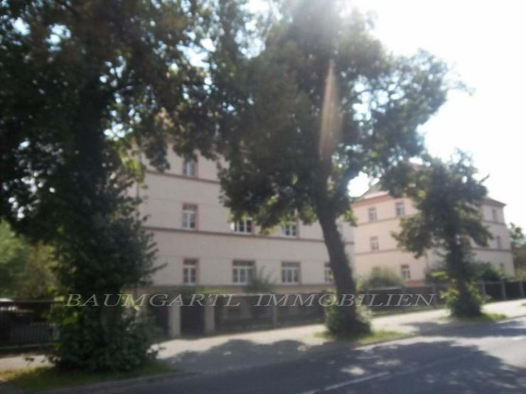 Bild 3: KAPITALANLAGE - schmucke 2 Zimmerwohnung mit Balkon in DResden Niedersedlitz - einfach ans...