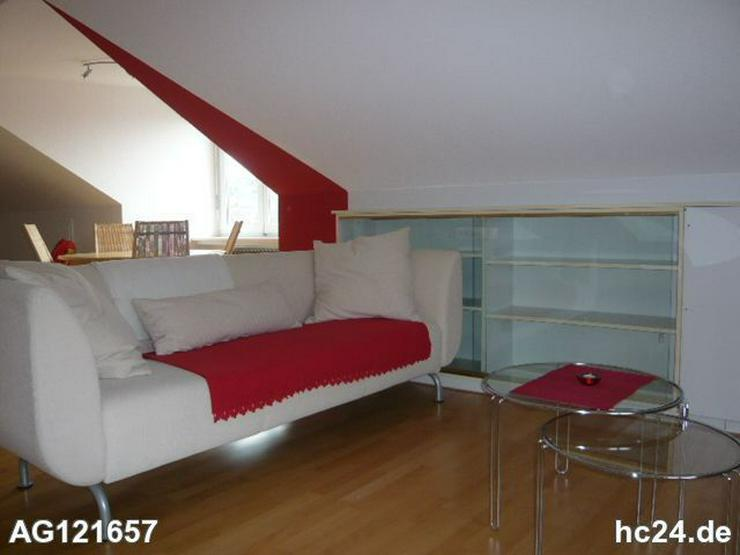 Bild 3: Attraktive DG- Wohnung in Weil- Haltingen