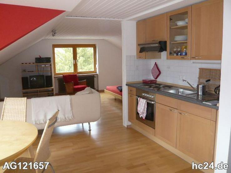 Bild 8: Attraktive DG- Wohnung in Weil- Haltingen