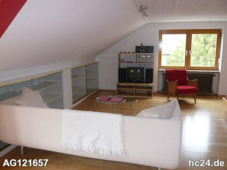 Bild 5: Attraktive DG- Wohnung in Weil- Haltingen