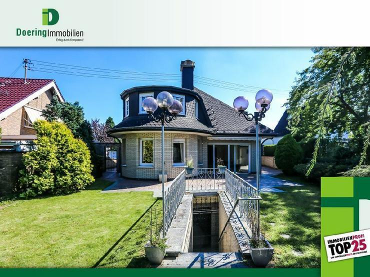 XXL Landhaus mit Innenpool Bevorzugte Höhenlage vor den Toren Bonns - Haus kaufen - Bild 1