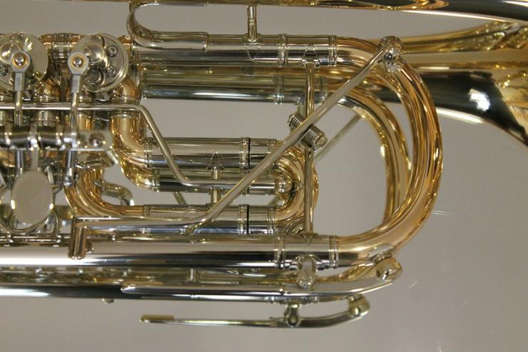 Bild 2: Scherzer Profiklasse Konzert - Trompete 8218W-L