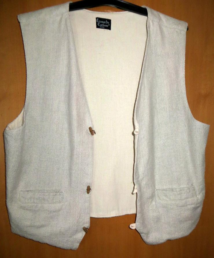 Bild 2: Mittelalterkleidung günstig zu verkaufen