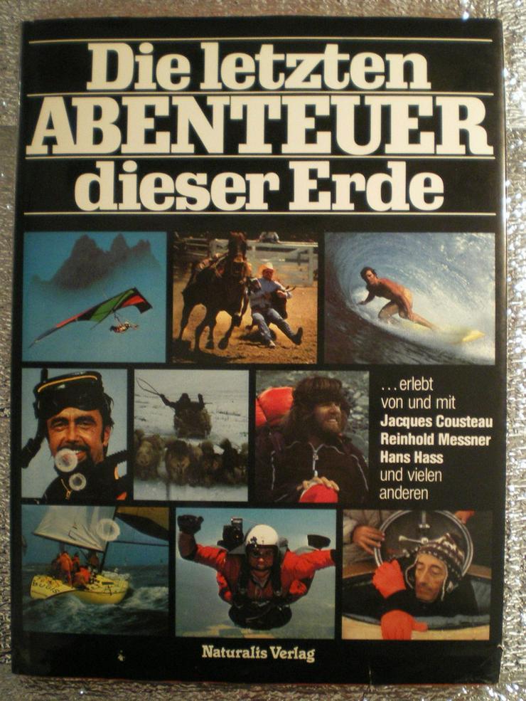 Buch Die letzten Abenteurer dieser Erde (FP) noch 1 x Preis runter gesetzt !