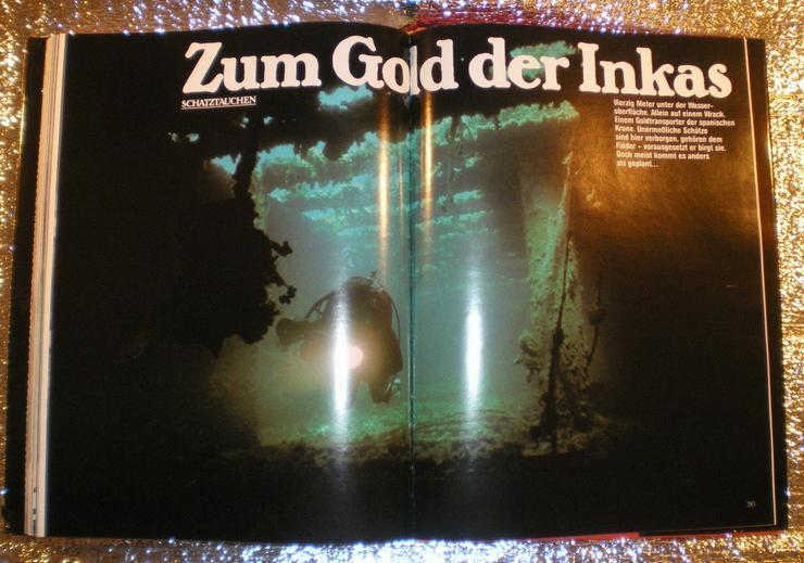 Bild 7: Buch Die letzten Abenteurer dieser Erde (FP) noch 1 x Preis runter gesetzt !
