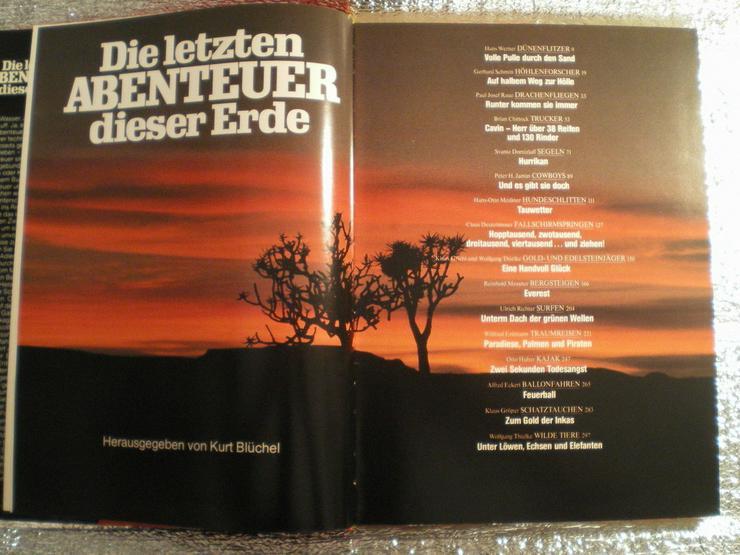 Bild 8: Buch Die letzten Abenteurer dieser Erde (FP) noch 1 x Preis runter gesetzt !
