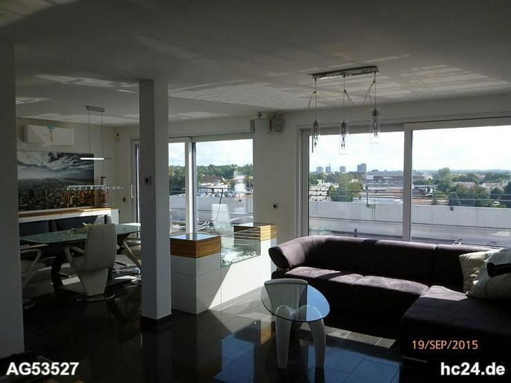 Bild 4: *** EXCLUSIVE Penthousewohnung mit Dachterrasse in Neu-Ulm, Parknähe