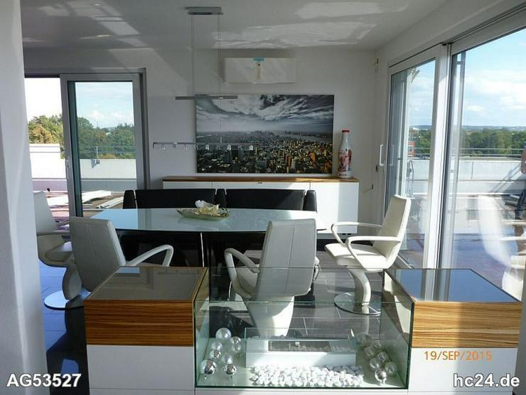 Bild 5: *** EXCLUSIVE Penthousewohnung mit Dachterrasse in Neu-Ulm, Parknähe