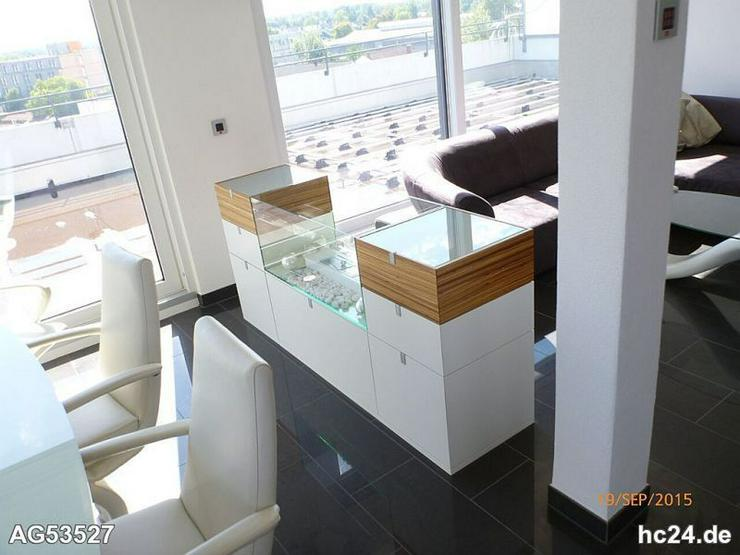 Bild 2: *** EXCLUSIVE Penthousewohnung mit Dachterrasse in Neu-Ulm, Parknähe