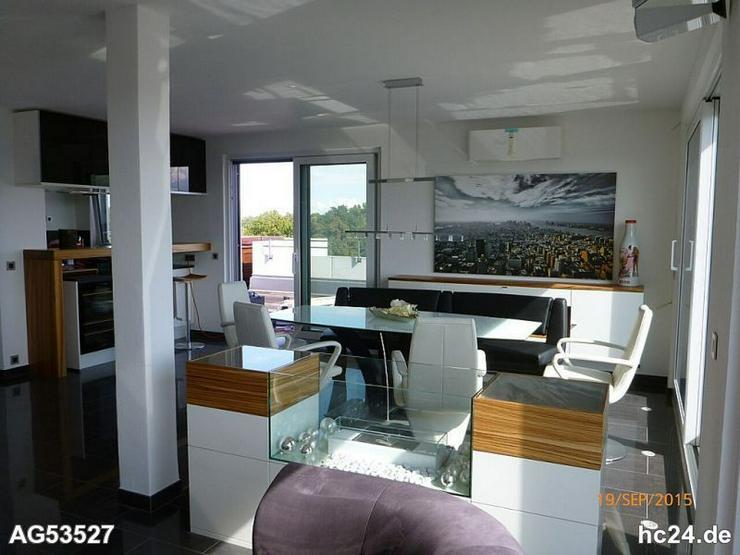 Bild 6: *** EXCLUSIVE Penthousewohnung mit Dachterrasse in Neu-Ulm, Parknähe