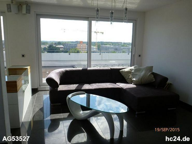 Bild 3: *** EXCLUSIVE Penthousewohnung mit Dachterrasse in Neu-Ulm, Parknähe