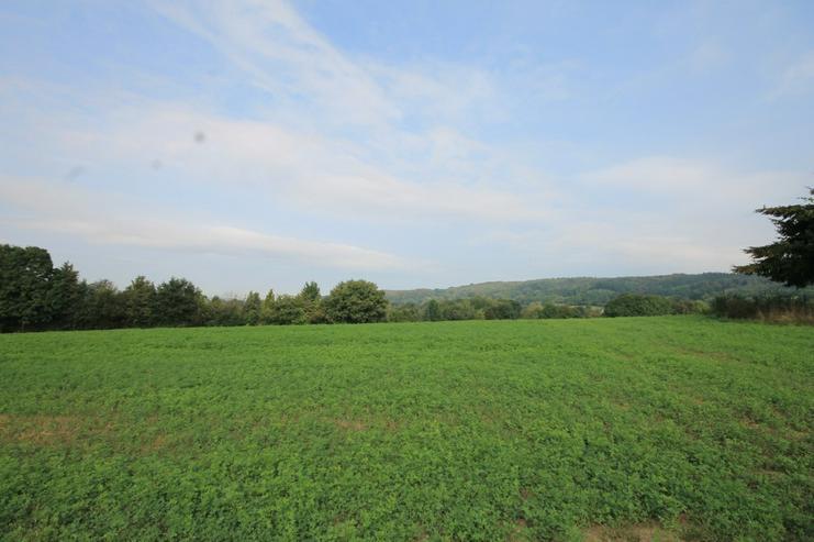 Frei bebaubares Grundstück in der Grenzregion Belgien-Deutschland - Grundstück kaufen - Bild 1