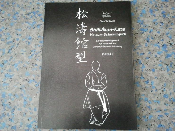 Shotokan-Kata - Sport - Bild 1