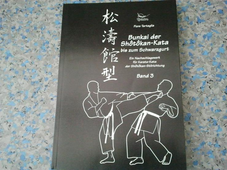 Bunkai der Shotokan-Kata