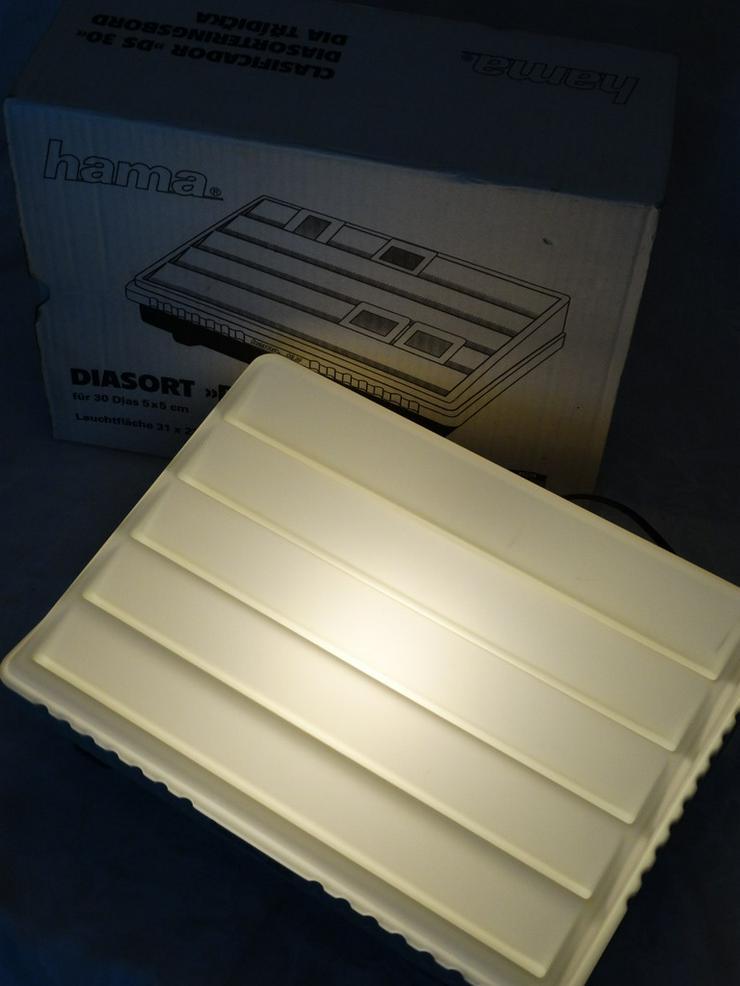 hama Diasort DS30