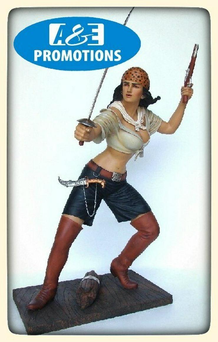 Bild 5: schatzkiste mieten tresor piraten verleih kanon