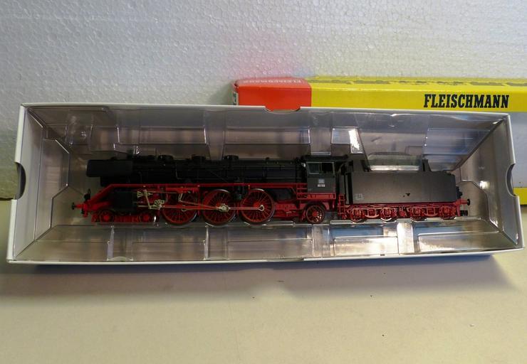 FLEISCHMANN-Schlepptender-Dampflok Nr. 4103