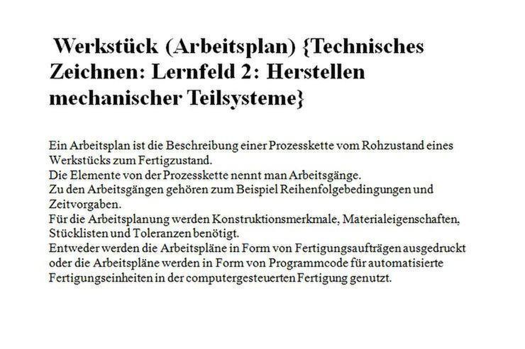 Bild 2: fuer Azubi + Student: Mechatronik-Multitalent