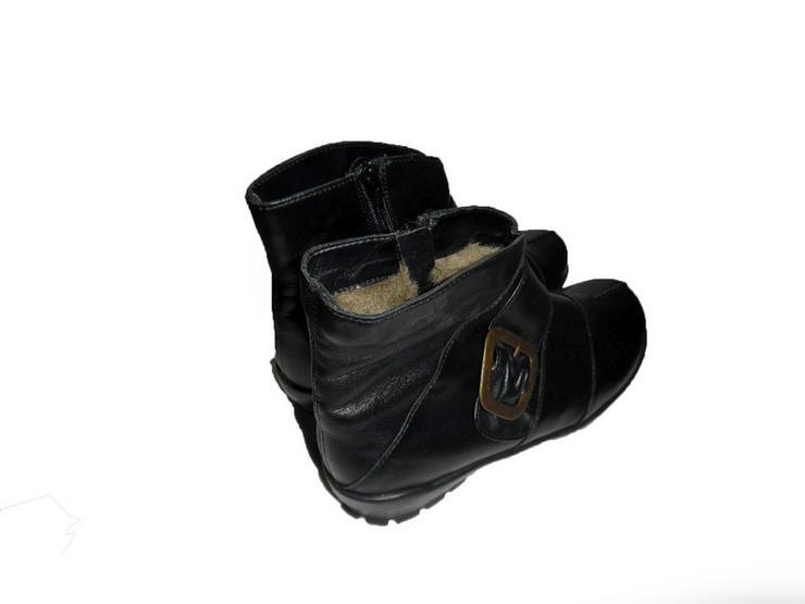 Remonte Damen Stiefeletten - neuwertig - Größe 37 - Bild 1