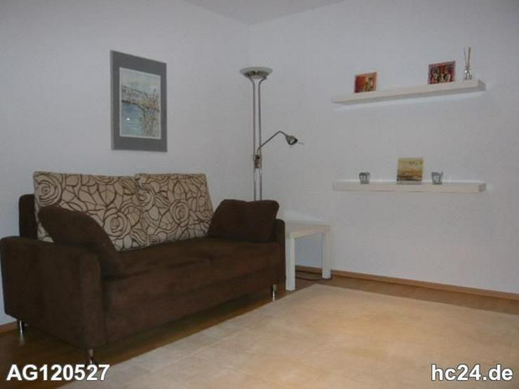 Bild 2: Apartment in Weil am Rhein