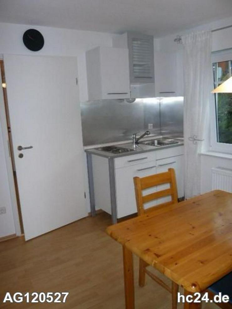 Bild 4: Apartment in Weil am Rhein