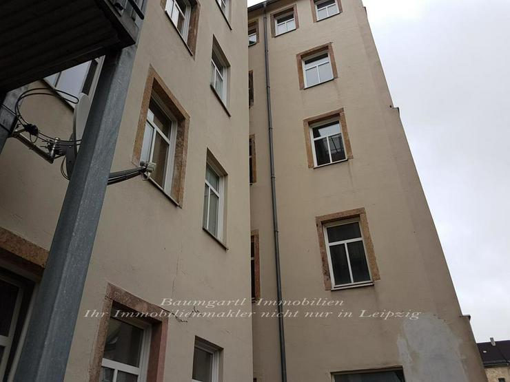 Chemnitz-Zentrum große 2 Zimmerwohnung mit Wohnküche und guter Aufteilung..... - Wohnung mieten - Bild 1