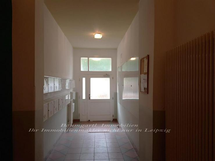 Bild 4: Chemnitz-Zentrum große 2 Zimmerwohnung mit Wohnküche und guter Aufteilung.....