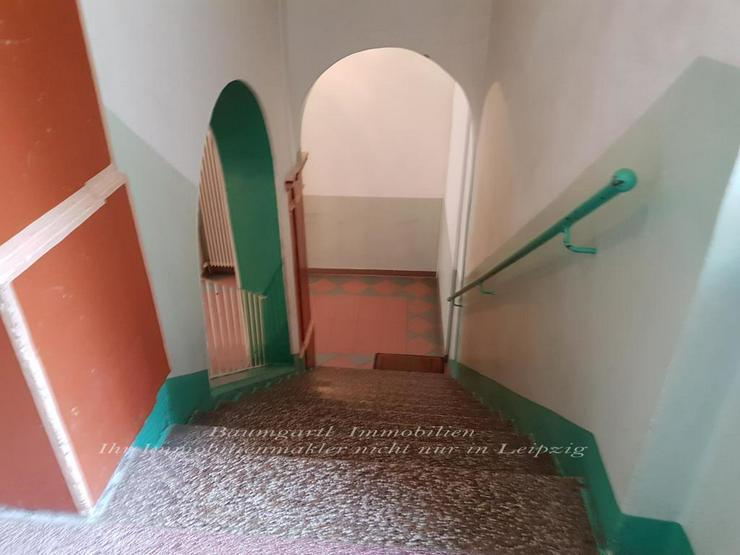 Bild 2: Chemnitz-Zentrum große 2 Zimmerwohnung mit Wohnküche und guter Aufteilung.....