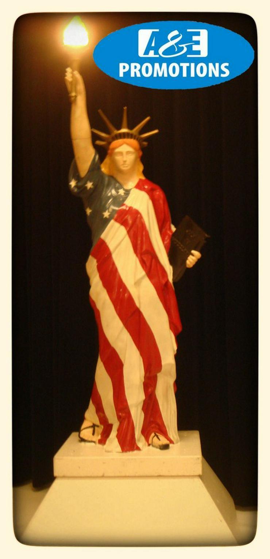 Bild 4: USA eventmodulen mieten hamburg bremen