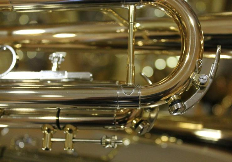 Bild 2: Kühnl & Hoyer Sella G Trompete in B, Neu