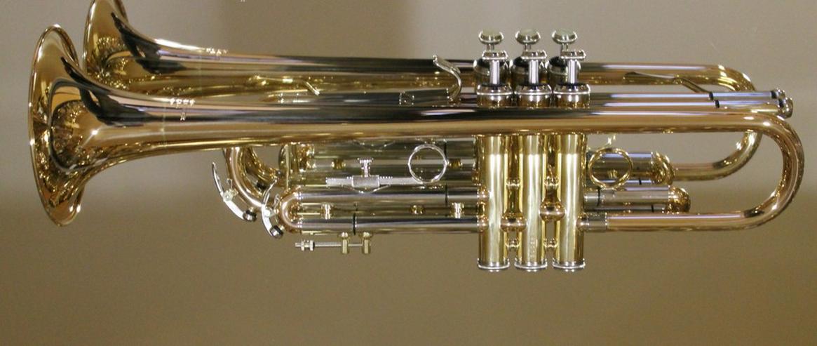 Bild 4: Kühnl & Hoyer Sella G Trompete in B, Neu