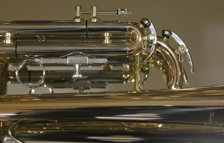 Bild 6: Kühnl & Hoyer Sella G Trompete in B, Neu