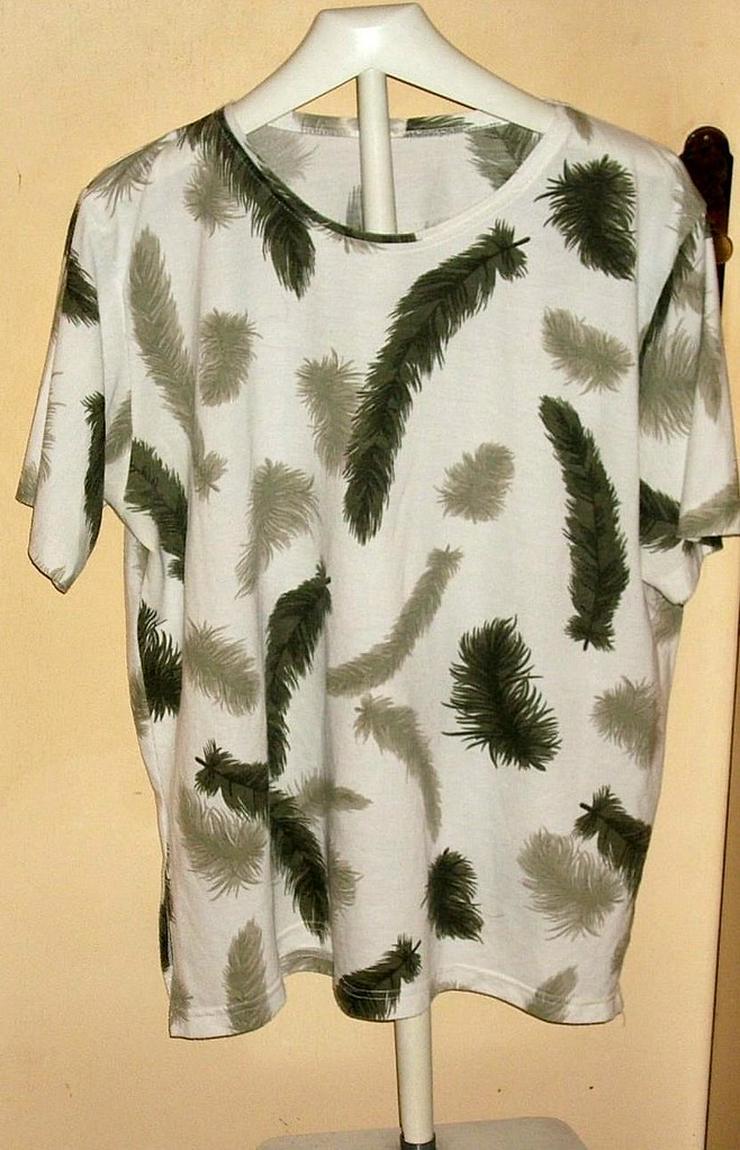 Bild 3: Blusen ...Shirts ...Pullis