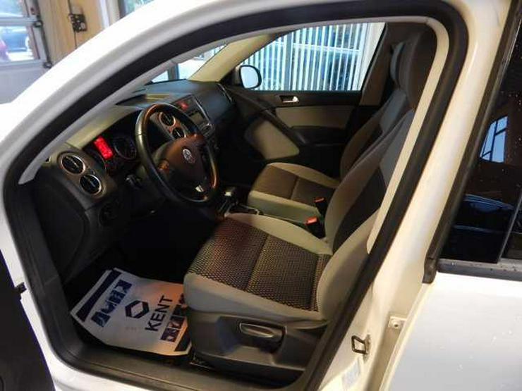 Bild 5: VW Tiguan 2.0 TSI 4M Autom. Xenon Climatronic PDC Bluet. NSW