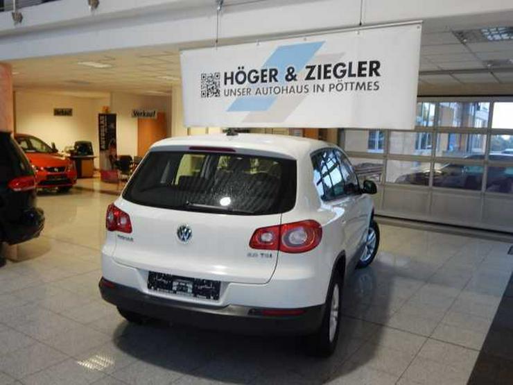 Bild 3: VW Tiguan 2.0 TSI 4M Autom. Xenon Climatronic PDC Bluet. NSW